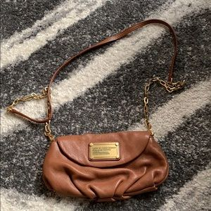 Marc by Marc Jacobs clutch to crossbody